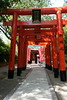 Atago Shrine (theq629) Tags: atago shrine 鷲尾愛宕神社 japan kyushu fukuoka 福岡