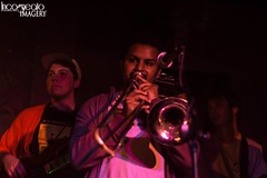 Joe Keyes and The Late Bloomer Band (incogneato.imagery) Tags: joe keyes the late bloomer band dantes bar frostburg md western maryland 2018 concert photography nikon event trombone musician live music incogneato imagery lights men male