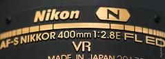 Nikon Name Plate! (PerfectStills) Tags: photographygear d850 ireland photography macromonday perfectstillscom aubreymartin jul18 perfectstills nikon 28 prime 400mm lens sports nature