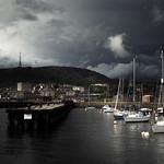 Burntisland Harbour thumbnail