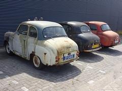 Austin's (Skitmeister) Tags: hx32bs zt2413 vk4554 carspot nederland skitmeister car auto pkw voiture