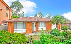 5 Bouchet Crescent, Minchinbury NSW