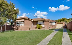 3 Swift Place, Ingleburn NSW