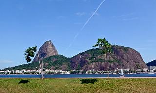 photo - Sugarloaf, Rio