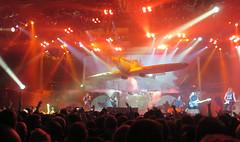 Iron Maiden (Aces High) @AECC Aberdeen (Niall Corbet) Tags: aberdeen ironmaiden rock heavymetal gig concert aceshigh spitfire