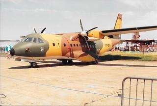 T.19B-06 CASA235 Spanish Air Force