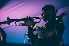 Trumpet Mafia - Satchmo Summerfest 2018