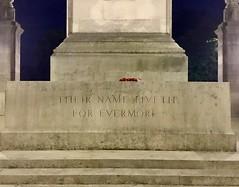 West Park (Watts Park), Southampton (John D McDonald) Tags: cenotaph warmemorial england britain greatbritain wessex geotagged iphone iphone7plus appleiphone appleiphone7plus