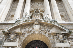 AFS-2017-03916 (Alex Segre) Tags: oldbailey capital city cities sculpture sculptures law courts court famous landmark landmarks london england britain uk english british europe european travel closeup nobody in a alexsegre