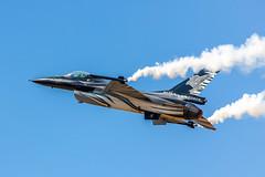 Belgian Air Force - F-16MLU (Billabongmac) Tags: flickr 500px kempsford england unitedkingdom gb