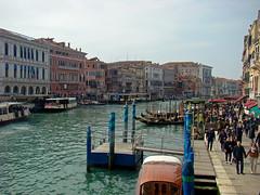 Canal Grande (Gijlmar) Tags: itália italy italien italie włochy ита́лия ιταλία europa ευρώπη europe avrupa европа veneza venice venezia venedig venecia вене́ция venise βενετία céu cielo sky