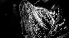 Cannibal Corpse - live in Bielsko-Biała 2018 fot. MNTS Łukasz Miętka_-17