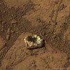 Opportunity Pinnacle Island 1-8-14 s3541 (Lights In The Dark) Tags: mars rover opportunity nasa surface planet color