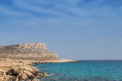 Cap Greco Cyprus