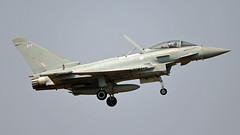 ZK317/317 TYPHOON RAF (MANX NORTON) Tags: raf coningsby egxc bbmf dakota lancaster spitfire hurricane chipmunk zk317317 typhoon