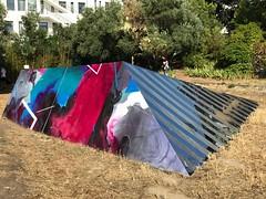Remy Uno & Heng (Grained'Acacia) Tags: marseille juxtapoz couvent emancipation arturbain streetart
