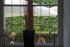 WINDOW II (UP) (LitterART) Tags: window sony sonyrx100 fenster kinder children enfants steiemark österreich graz eggenberg pavillon