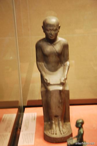 Стародавній Єгипет - Лувр, Париж InterNetri.Net  026