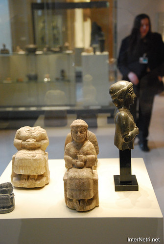 Стародавній Схід - Лувр, Париж InterNetri.Net 1285