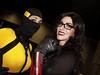 G.I. Joe & COBRA (greyloch) Tags: awesomecon cosplay costumes 2018 comicbookcharacter moviecharacter baroness gijoe cobra niksoftware canonrebelt6s