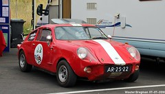 Mini Marcos 1969 (XBXG) Tags: ar2522 mini marcos 1969 red british race festival 2018 circuit zandvoort nederland holland netherlands paysbas vintage old classic car auto automobile voiture ancienne anglaise brits uk vehicle outdoor