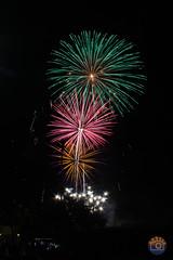 July 4th 2018 Peoria, AZ -2 (Michael Kenan) Tags: peoria az arizona july 4th fireworks independance day usa united states america 48th state photography bright lights pyrotechnics