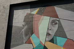 DSC_3904 (jelbo64) Tags: gentsefeesten2018 gentsefeesten gent ghent belgium graffiti streetart