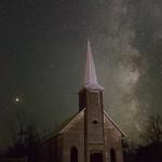 Church Milky Way 9801 D thumbnail