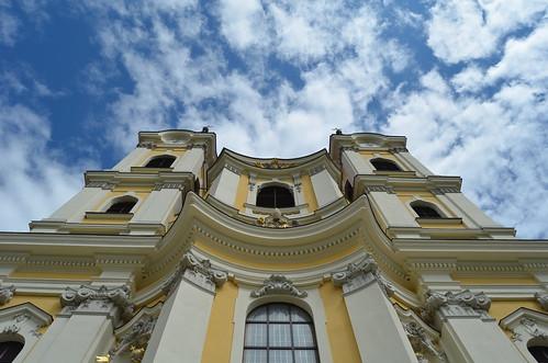Jasov Monastery III