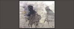 GERMAN SOLDIERS-ART-PAINTINGS-ARTWOK-SECOND WORLD WAR-GUNS-SOLDADOS-ALEMANES-PINTURA-ARTE-SEGUNDA GUERRA MUNDIAL-PISTOLAS-WAFFEN SS-DEUTSCHE-SOLDATS-DRITTEN REICH-PINTURAS-ARTISTA-PINTOR-ERNEST DESCALS (Ernest Descals) Tags: germansoldiers solados soldats men hombre segundaguerramundial muerte death expresion expresioneshumanas escenas guns pistolas pistoleros lucha combates rusia pueblos calles village historia history art artwork arte waffenss alemania germany deutsche deutschland gunners movimiento people personajes secondworldwar wwii war guerra batallas momentos adrenalina pintar pintando coleccion pinturas pintures quadres cuadros plastica plasticos karkhov frente front army ejercito artemilitar military pintor pintores pintors painters painter paint pictures painting paintings humanas human tension ernestdescals callejeras artist artista artistas alemanys