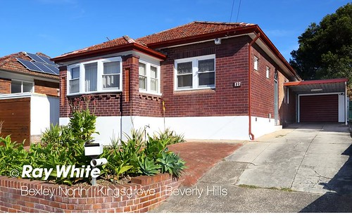 127 Croydon Rd, Hurstville NSW 2220