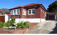 127 Croydon Road, Hurstville NSW
