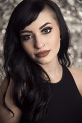 Emma Kat (Wurmwood Photography) Tags: female beauty portrait lovely makeup hair nikon godox fovitec