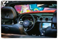 2018 08 - Ford mustang cabriolet 2,3 ecoboost - TEST Avtomobilnost - foto Miha Merljak (miha.merljak) Tags: cabrio cabriolet convertible ford kabrio mustang ajdovscina slovenija si