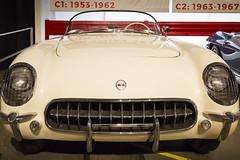 Corvette Museum (1920px)-1312 (roncimages) Tags: bowlinggreen corvette ky kentucky museum car auto automobile sports classic vintage iconic motor race chevrolet