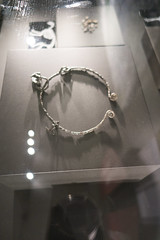 Viking amulet ring with pendant (quinet) Tags: 2017 canada ontario rom royalontariomuseum toronto vikings 124