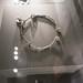 Viking amulet ring with pendant