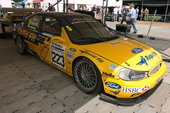 Ford Mondeo BTCC ({House} Photography) Tags: fos goodwood festival speed 2018 car automotive show hill climb chichester housephotography timothyhouse canon 70d 1018 wide angle ford mondeo btcc touring