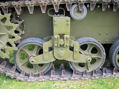 "M3 Stuart Light Tank 5 • <a style=""font-size:0.8em;"" href=""http://www.flickr.com/photos/81723459@N04/43119113454/"" target=""_blank"">View on Flickr</a>"