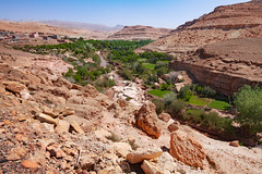 2018-4472 (storvandre) Tags: morocco marocco africa trip storvandre telouet city ruins historic history casbah ksar ounila kasbah tichka pass valley landscape