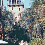 San Diego California  - House of Hospitality - Balboa Park thumbnail