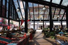 Pazari i Ri (Tirana Central Market) (ariannamapelli) Tags: shqiperia neverstopexploring trip travel canon centralmarket market travelphotography streetphotography tiranë tirana albania