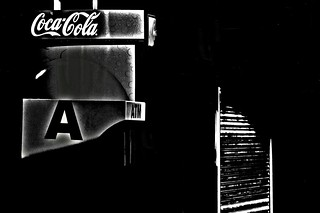 CoCa' Cola / ATM ...