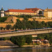 2018 - Serbia - Danube - Petrovaradin Fortress