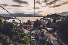cable car to Sasso del Ferro (T. Kaiser) Tags: sonyilce7rm3 sony lagomaggiore italien italy fe 1635mm f4 za oss laveno levenomombello lombardei seilbahn cablecar sassodelferro fe1635mmf4zaoss