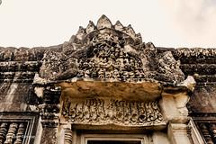 Angkor Wat Cambodia -41a (Yasu Torigoe) Tags: sony a99ii a99m2 sonyilca99m2 camboya cambodia angkor siem templo temple khmer architecture ancient ruins stonework siemreap history histoire building carving art surreal sculpture structure travel archeology thebestshot flickr best buddha buddhist hindu shiva devatas deity