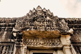 Angkor Wat Cambodia -41a