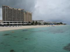IMG_4682 (Man O' World) Tags: baha mar nassau bahamas beach turtle resort