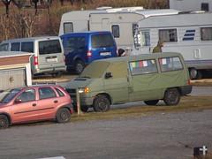 VW Bus (Oli-unterwegs) Tags: vw volkswagen bus bully bulli auto autos car cars t4