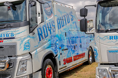 Convoy In The Park 2018 (boddle (Steve Hart)) Tags: steve hart boddle steven bruce wyke road wyken coventry united kingdon england great britain canon 6d 5d4 100400mm is l usm ef telephoto 2470mm convoy in the park 2018 lorry big rig truck pick legends bmw kumho tyres artic articulated wagen motorsport racing motorracing sports donnington raceway castle national international silverstone british association btra truckracing motorsports man mercedes renault scania foden akinson erf btrc castledonington unitedkingdom gb